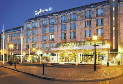 Radisson Blu Gothenburg 