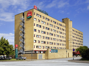Ibis Malmo