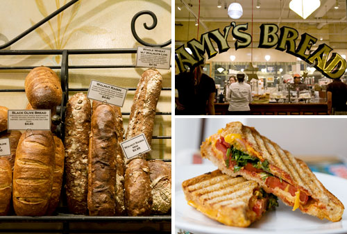 Amy's Bread, New York City