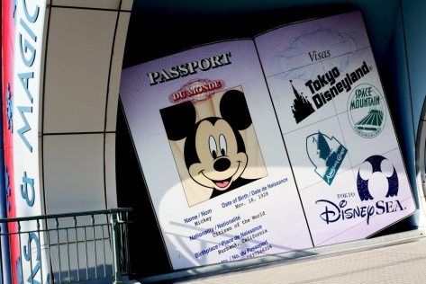 Disney 16
