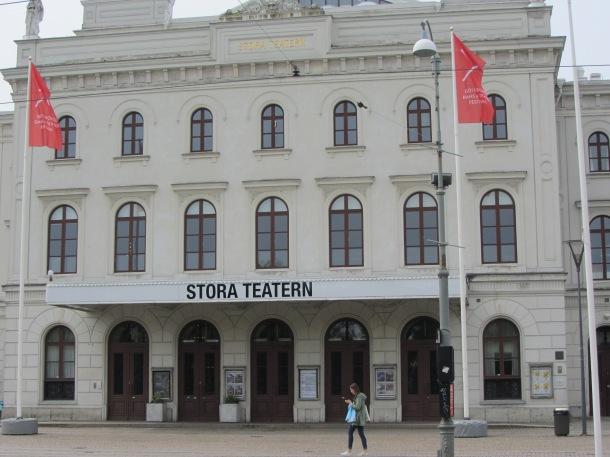 Gothenburg 11