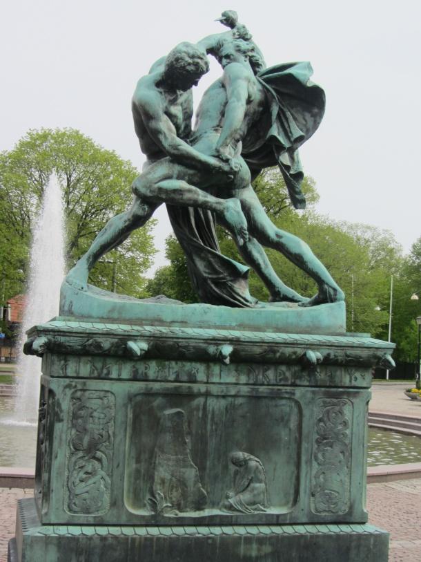 Gothenburg 12