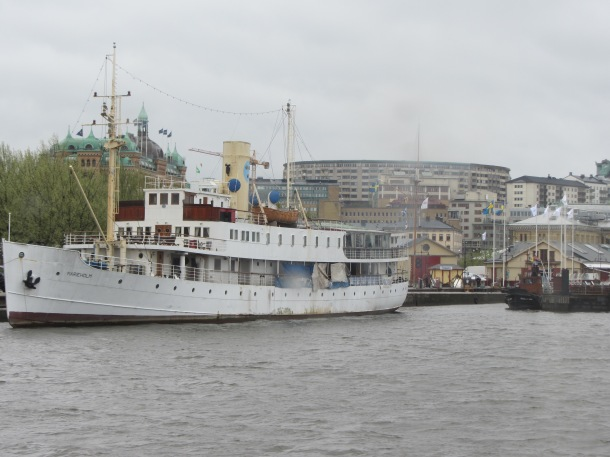 Gothenburg 3