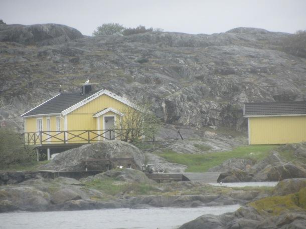 Gothenburg 8