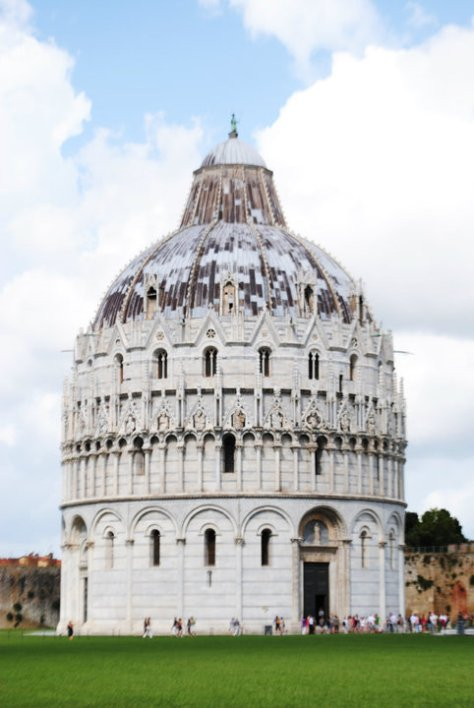 Pisa 8