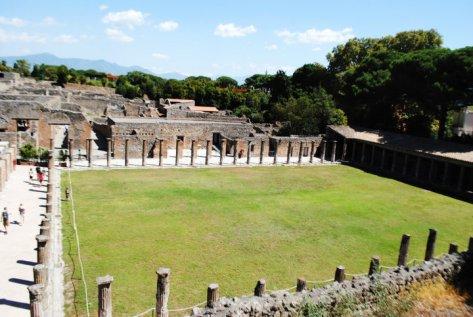 Pompeii 22