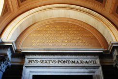 Vatican 16