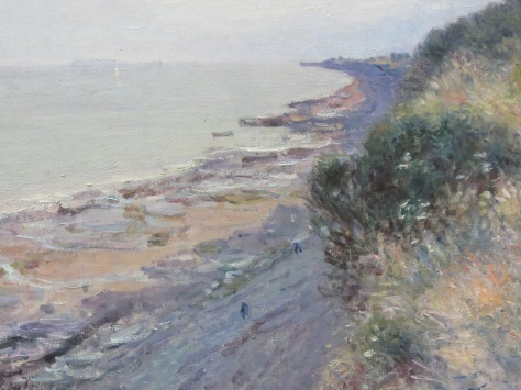 Alfred Sisley - The only impressionist to visit and paint in Wales