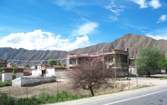 Lhasa Nature 5