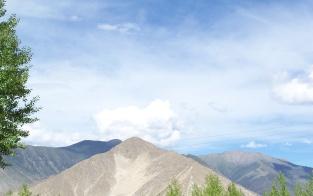 Lhasa Nature 6