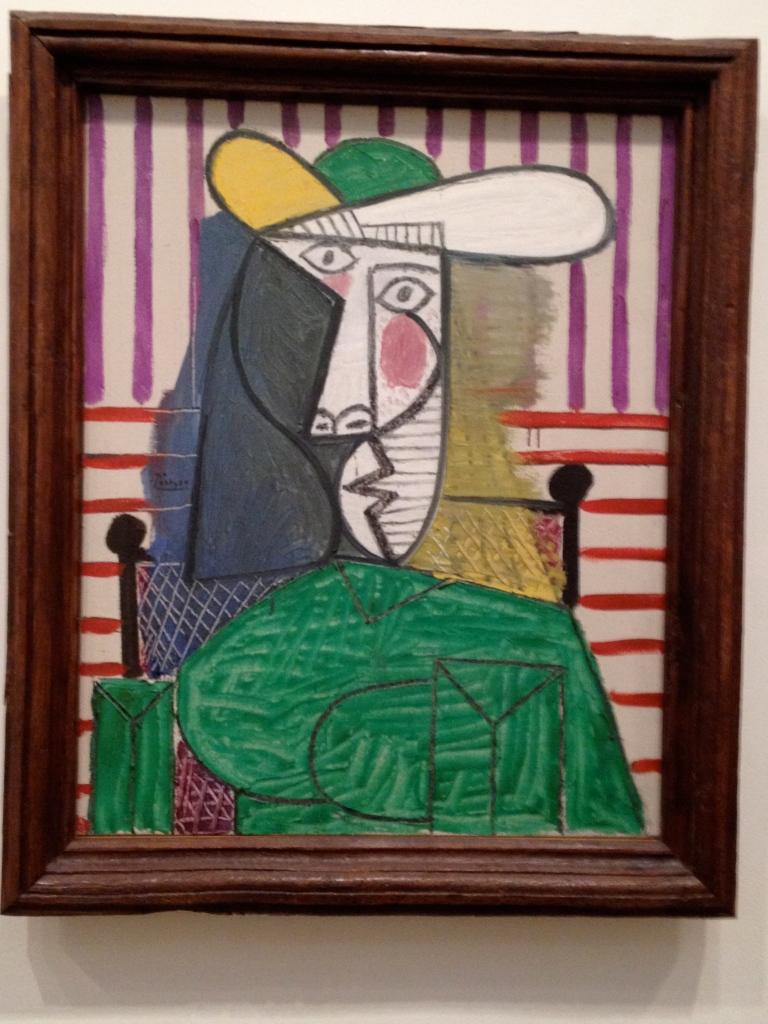 Picasso!