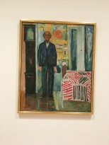 "You may not be able to catch the ""Scream"" but there are plenty of other ways to get to know Edward Munch."